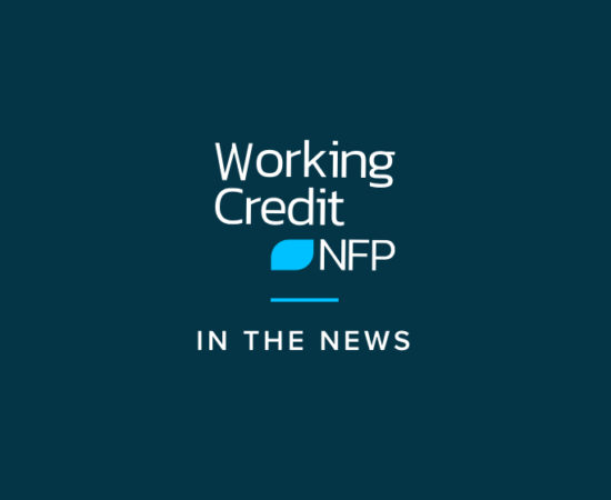 Working Credit NFP In the News