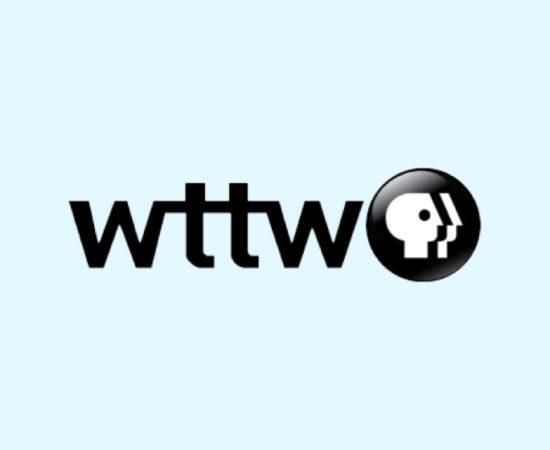 WTTW PBS logo